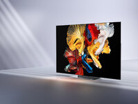 Xiaomi Launches 65-inch Mi TV Lux with 4K 120Hz OLED Panel, 65W Speaker